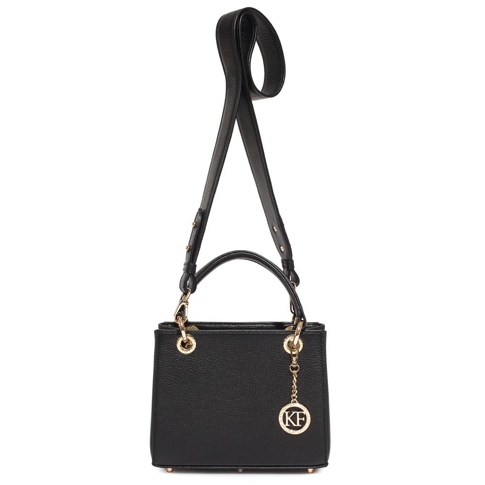 Жіноча шкіряна сумка Vera S KF-3742-3