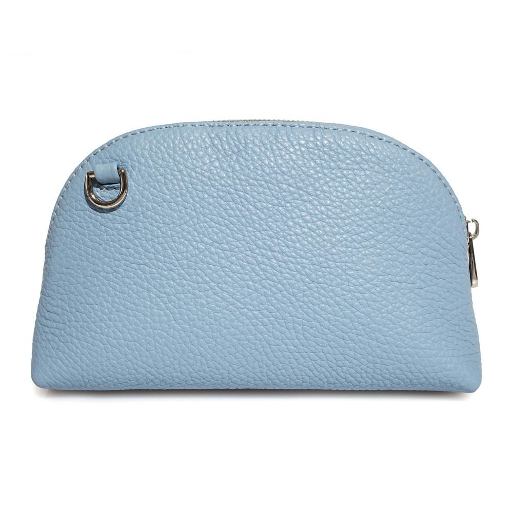 Жіноча шкіряна міні-сумочка Ksusha KF-3745-3