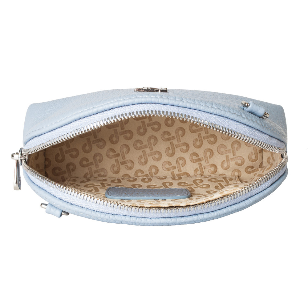 Жіноча шкіряна міні-сумочка Ksusha KF-3745-4