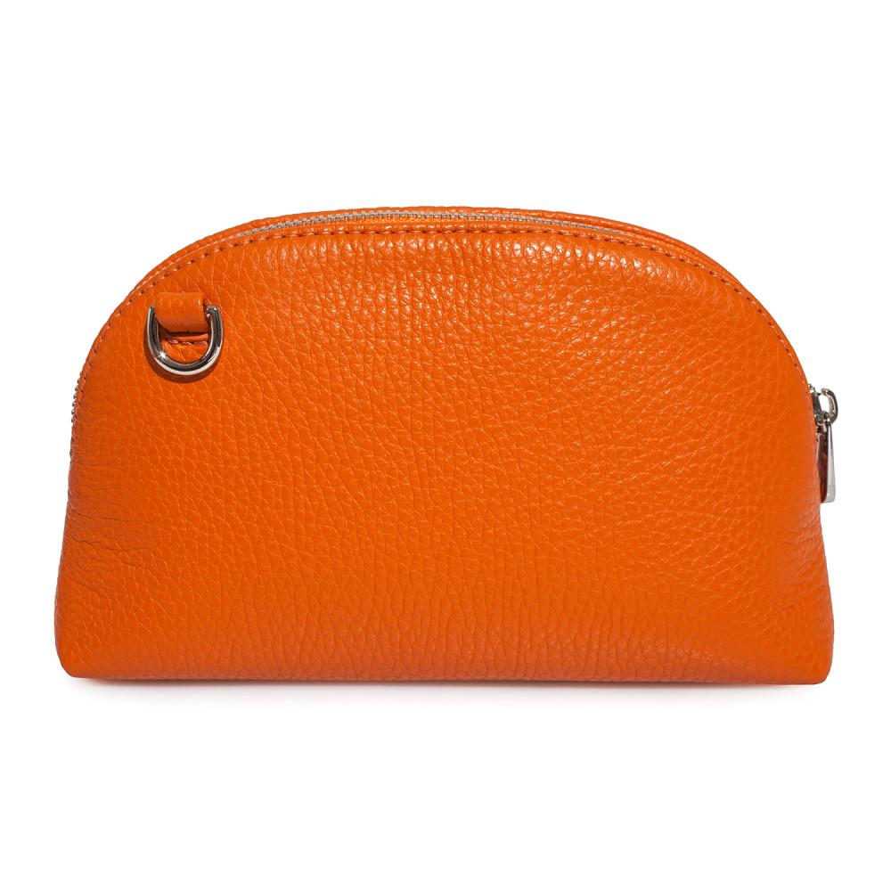 Жіноча шкіряна міні-сумочка Ksusha KF-3748-3