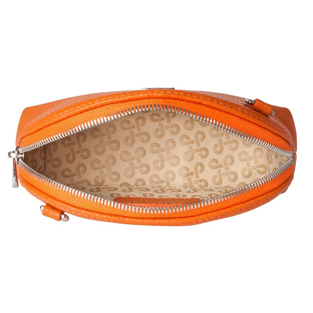 Жіноча шкіряна міні-сумочка Ksusha KF-3748-4