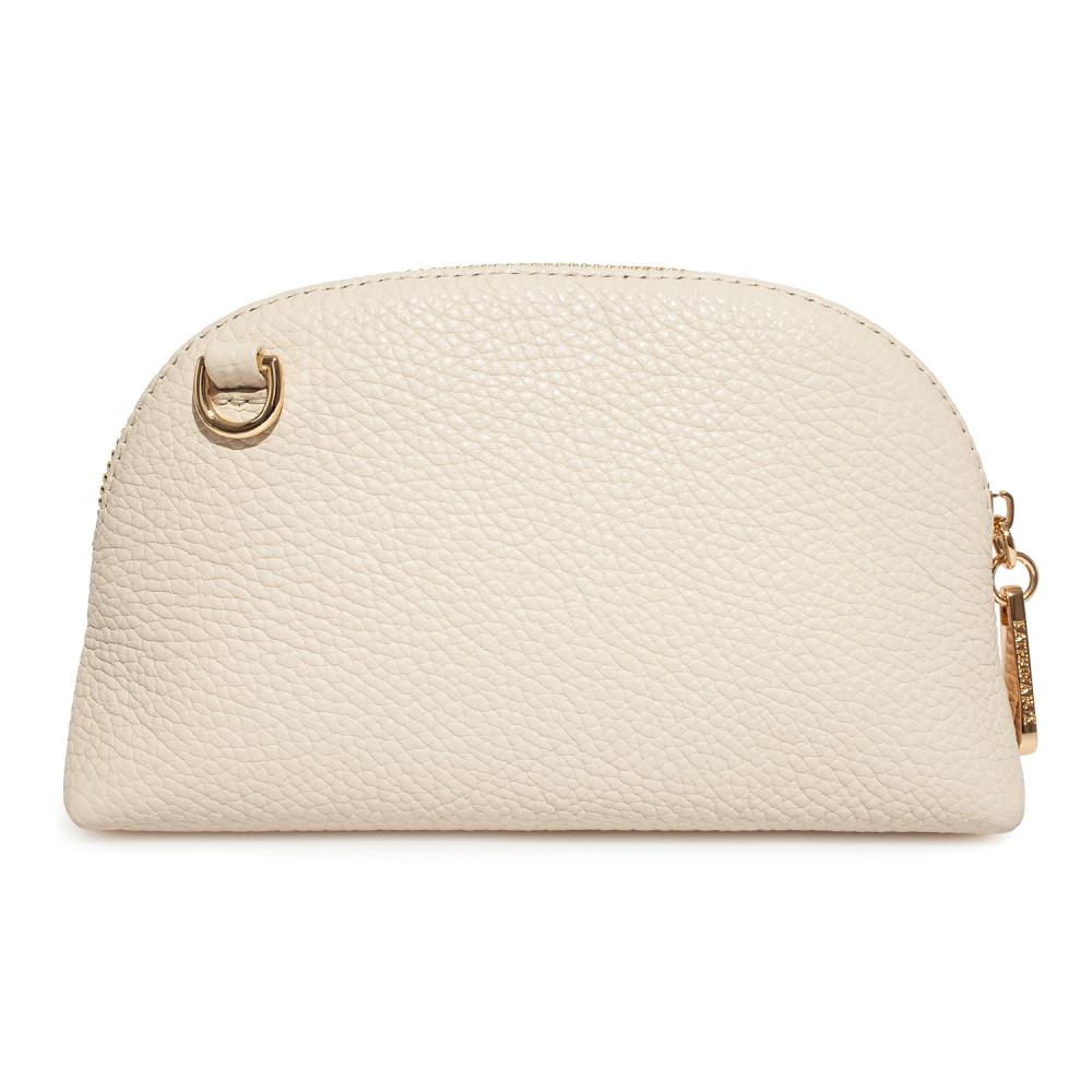 Жіноча шкіряна міні-сумочка Ksusha KF-3751-2