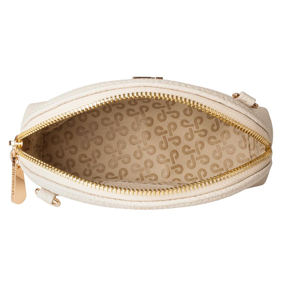 Жіноча шкіряна міні-сумочка Ksusha KF-3751-3
