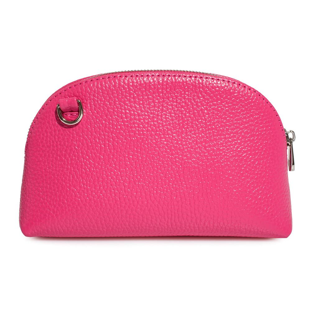 Жіноча шкіряна міні-сумочка Ksusha KF-3755-3