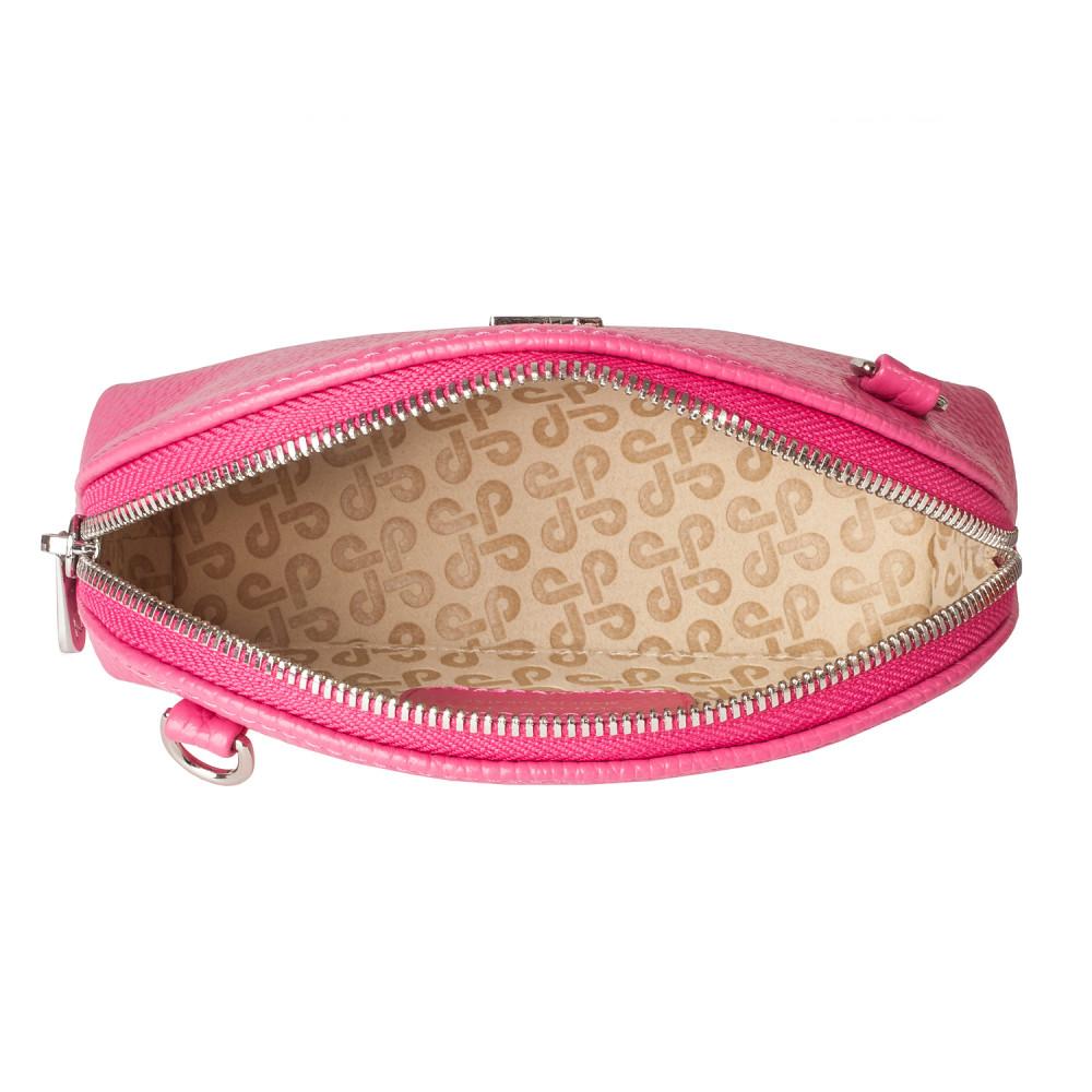 Жіноча шкіряна міні-сумочка Ksusha KF-3755-4