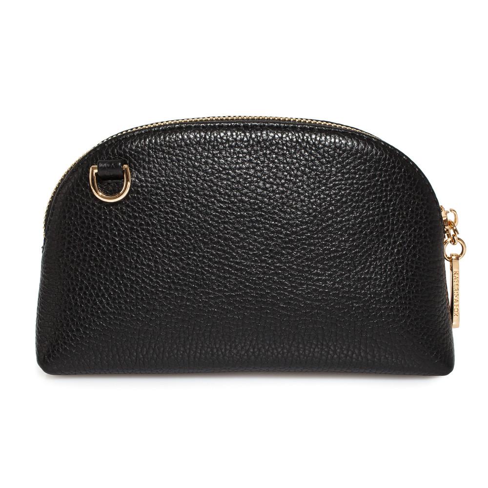 Жіноча шкіряна міні-сумочка Ksusha KF-3756-3