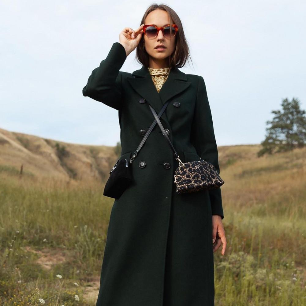 Жіноча шкіряна міні-сумочка Ksusha KF-3759-6