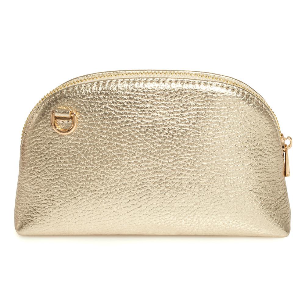 Жіноча шкіряна міні-сумочка  Ksusha KF-3785-3