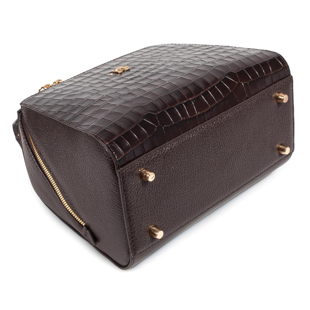 Жіноча шкіряна сумка Elegance KF-3792-5