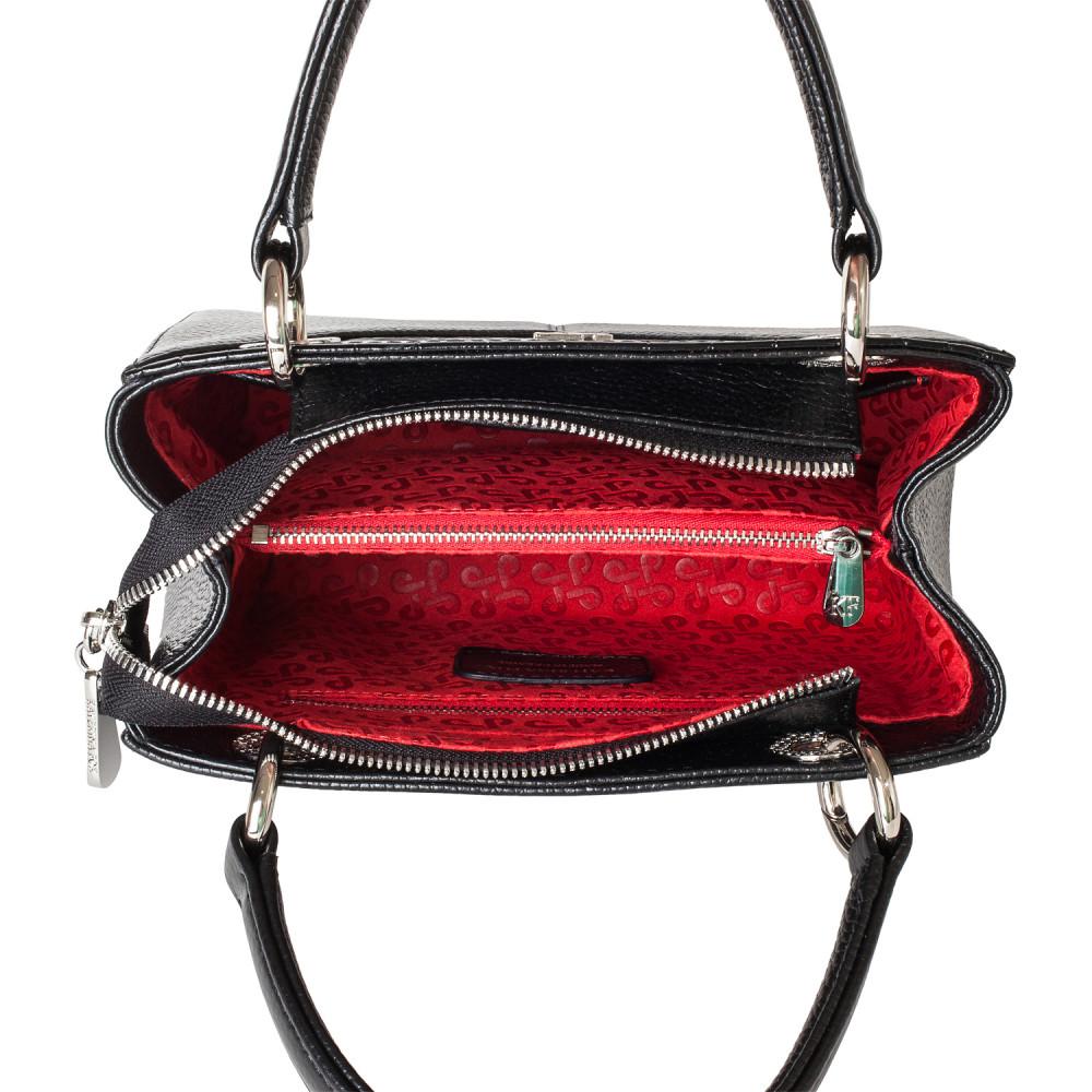 Жіноча шкіряна сумка Vera S KF-3823-4