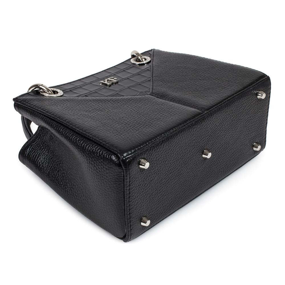 Жіноча шкіряна сумка Vera S KF-3823-5