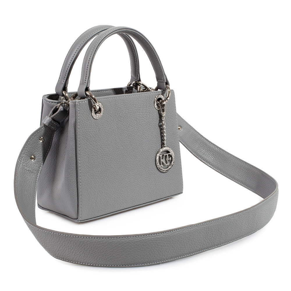 Жіноча шкіряна сумка Vera S KF-3824-1