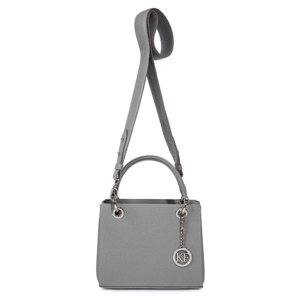 Жіноча шкіряна сумка Vera S KF-3824-2