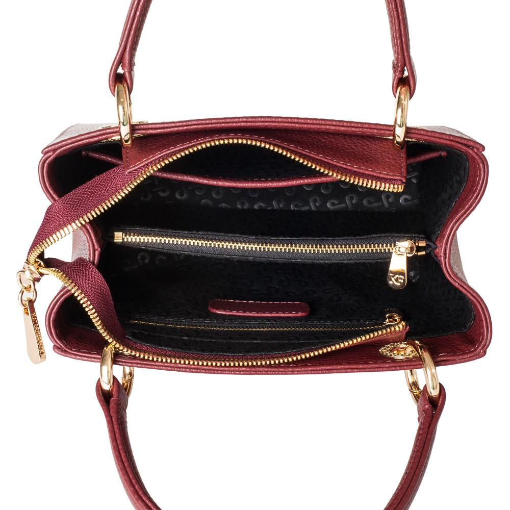 Жіноча шкіряна сумка Vera S KF-3826-5