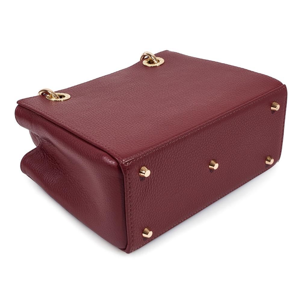 Жіноча шкіряна сумка Vera S KF-3826-6