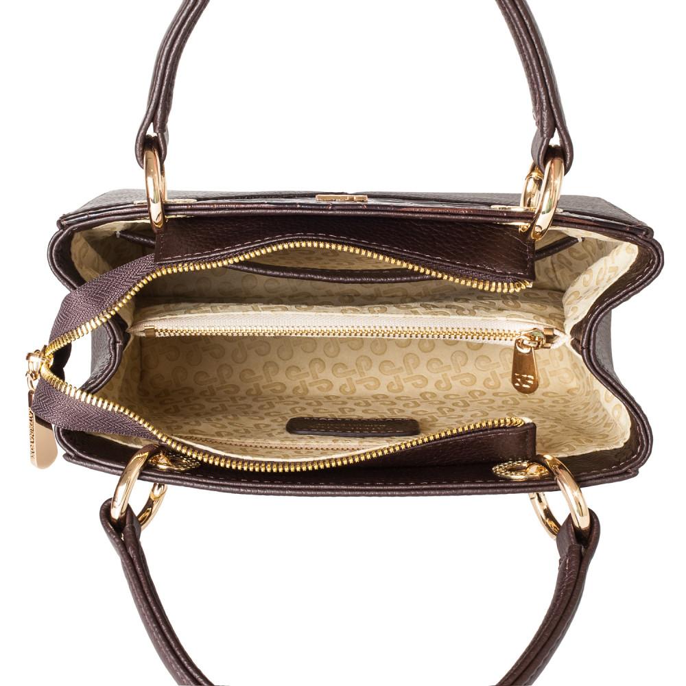 Жіноча шкіряна сумка Vera S KF-3828-5