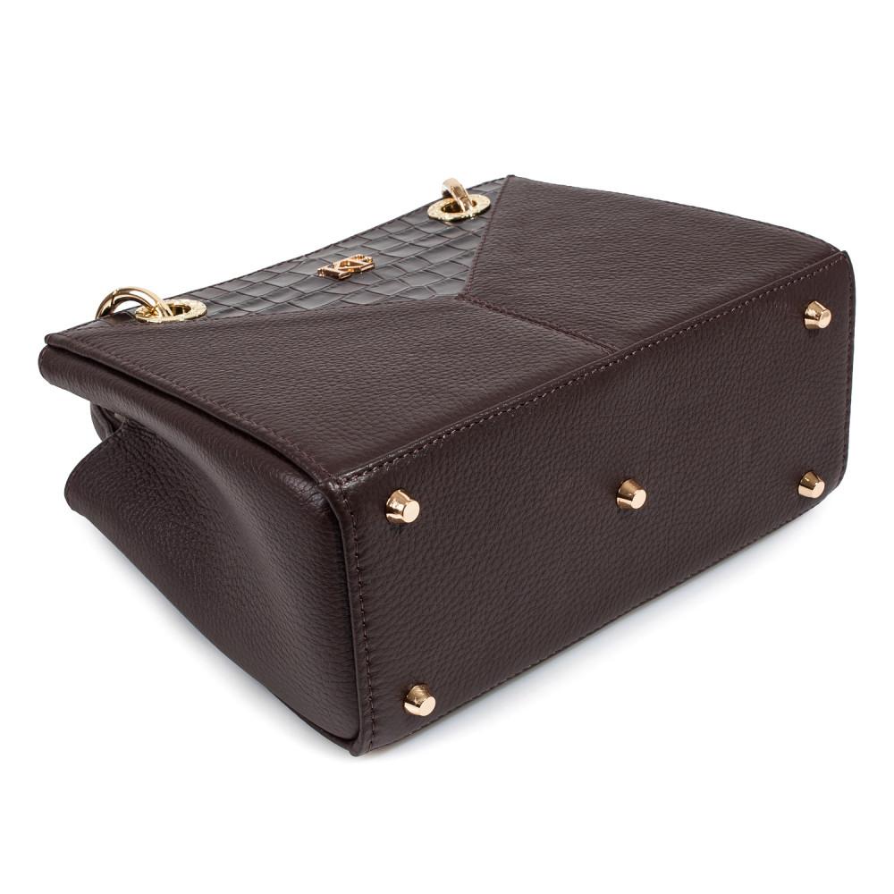 Жіноча шкіряна сумка Vera S KF-3828-6