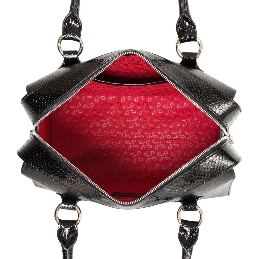 Жіноча шкіряна сумка Olga KF-3862-4