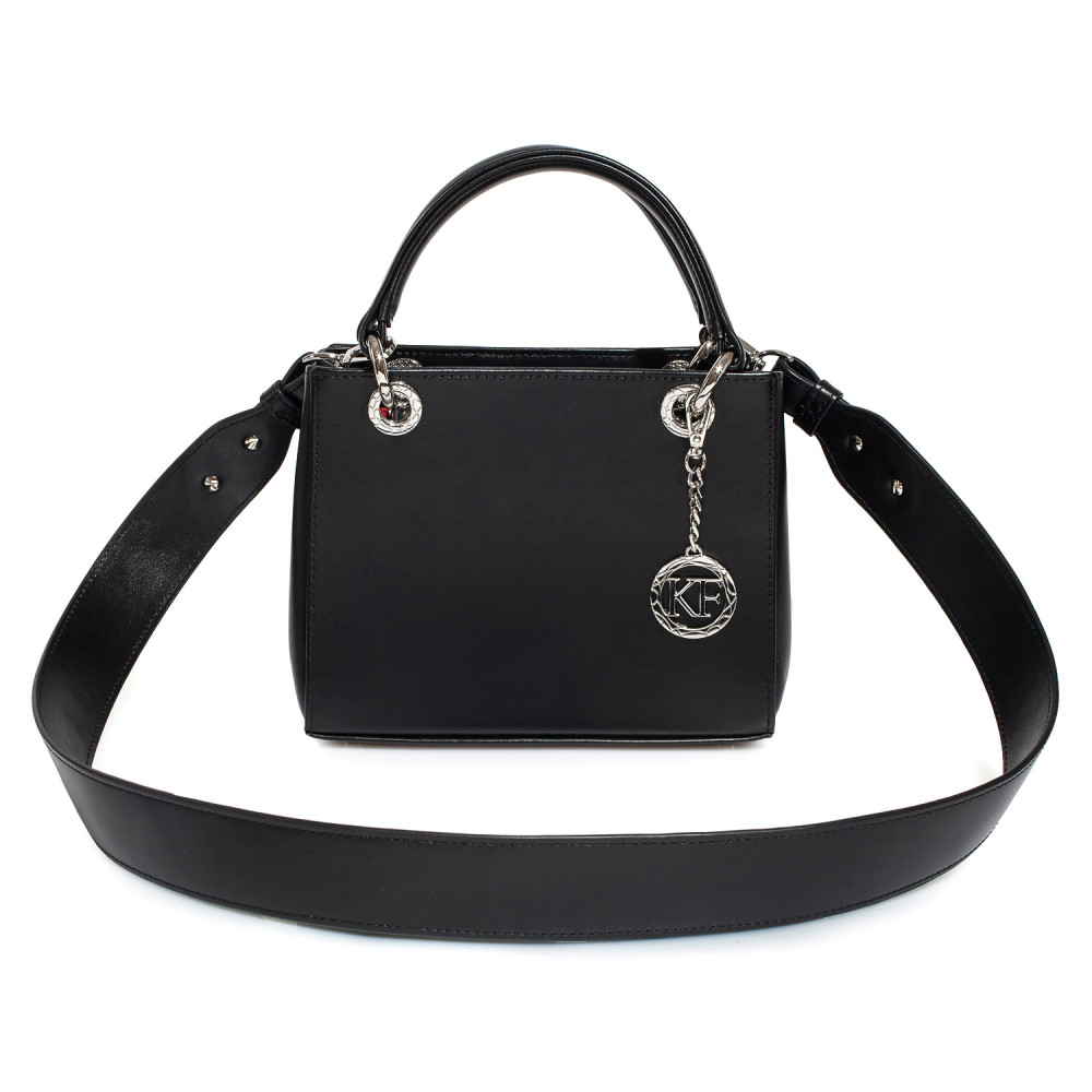Жіноча шкіряна сумка Vera S KF-3879