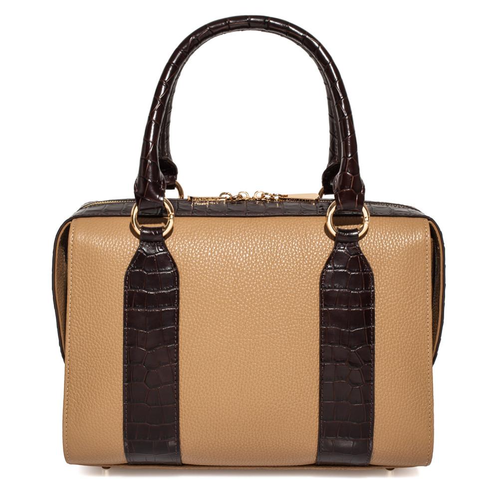 Жіноча шкіряна сумка Olga KF-3897-2
