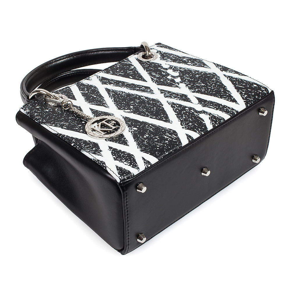 Жіноча шкіряна сумка Vera S KF-3901-5