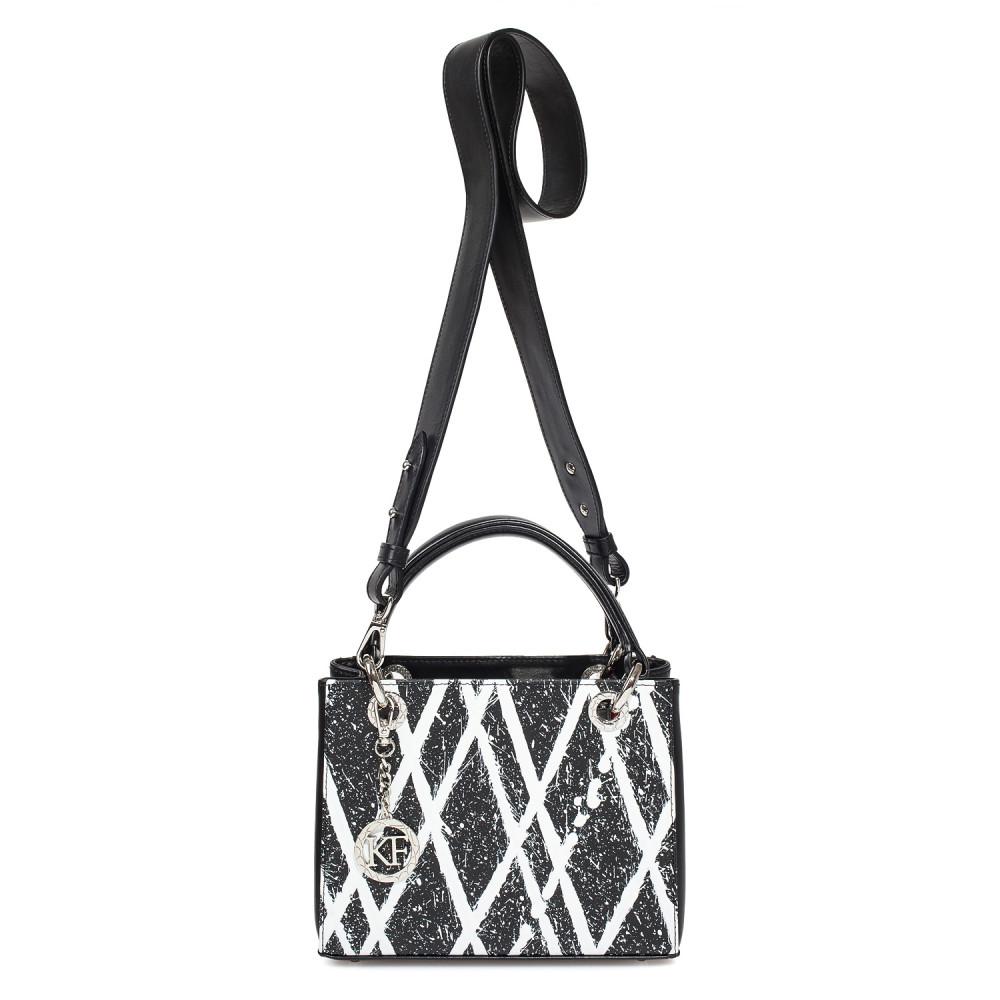 Жіноча шкіряна сумка Vera S KF-3901-2
