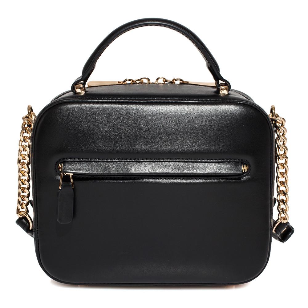 Жіноча шкіряна сумка кросс-боді Casey KF-3920-4