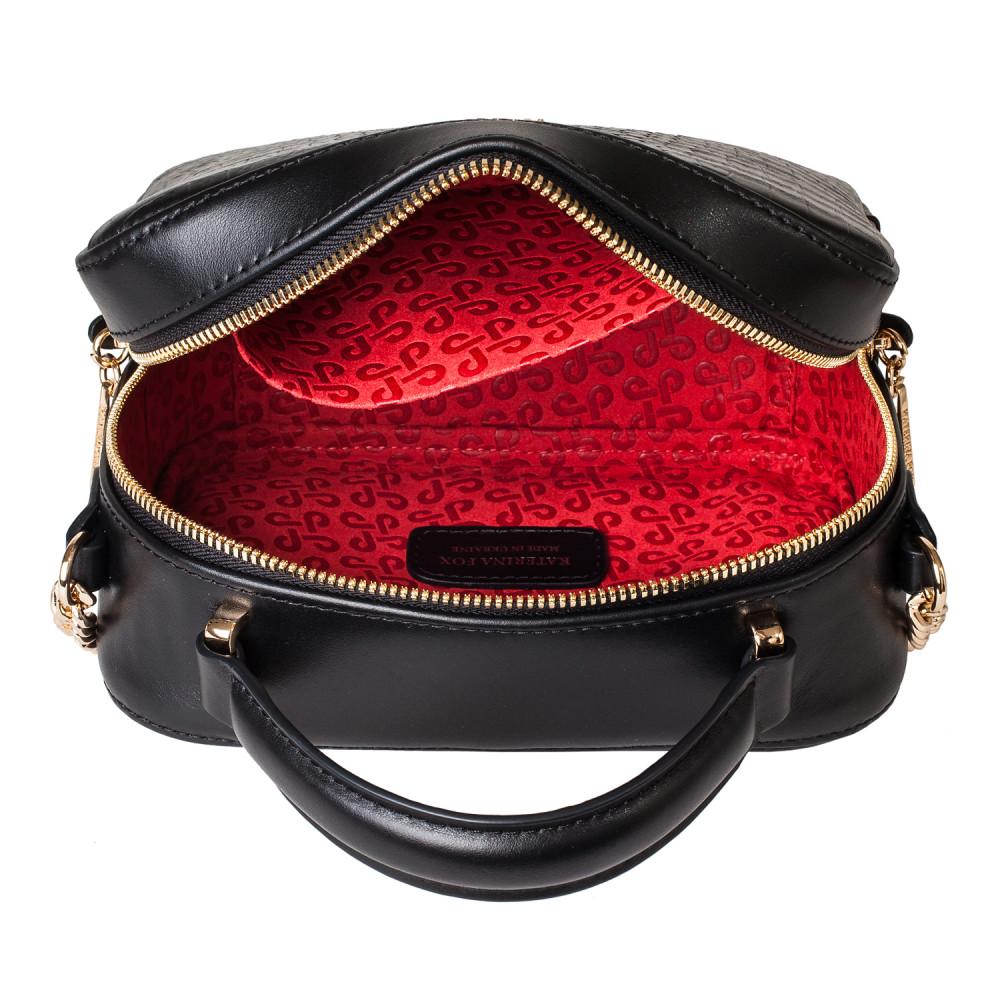 Жіноча шкіряна сумка кросс-боді Casey KF-3920-5