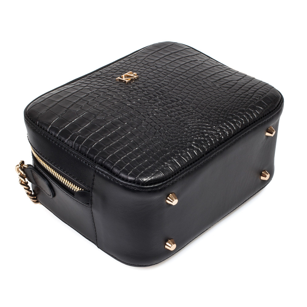 Жіноча шкіряна сумка кросс-боді Casey KF-3920-6