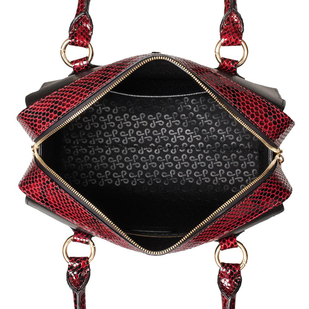 Жіноча шкіряна сумка Olga KF-3939-4