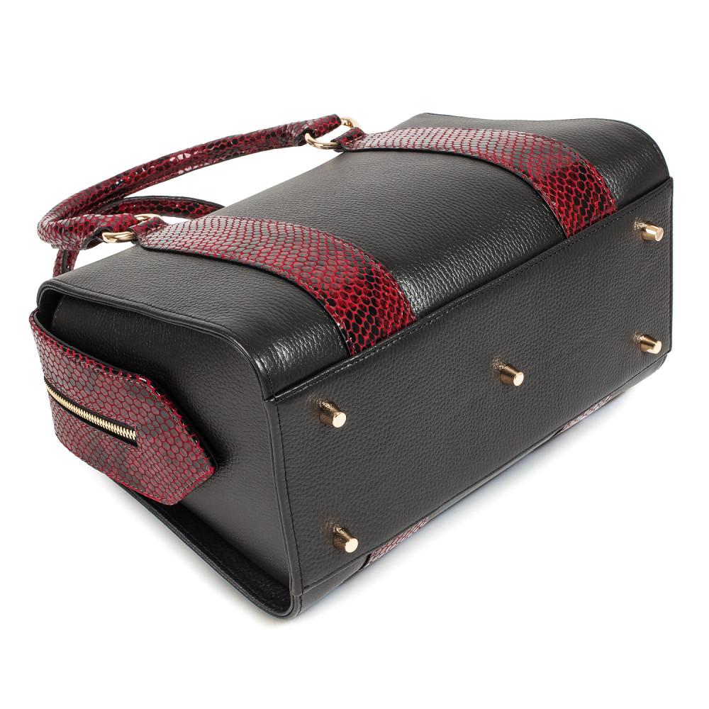 Жіноча шкіряна сумка Olga KF-3939-5