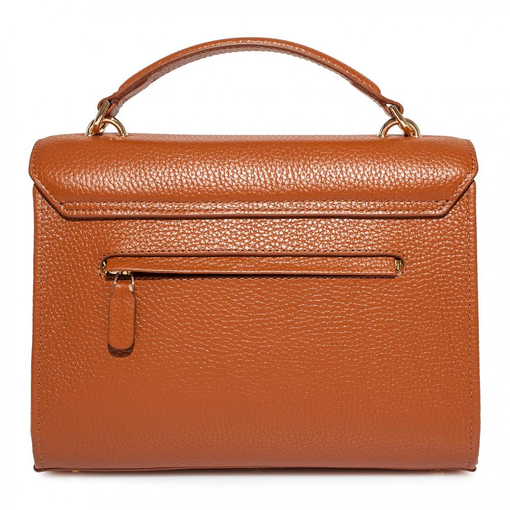 Жіночий шкіряний портфель Alice KF-3950-4