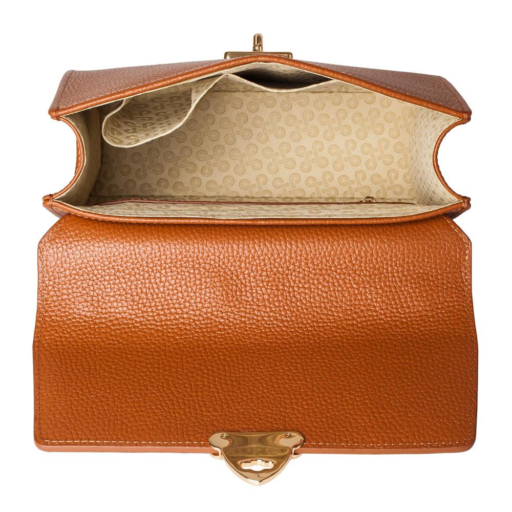 Жіночий шкіряний портфель Alice KF-3950-5