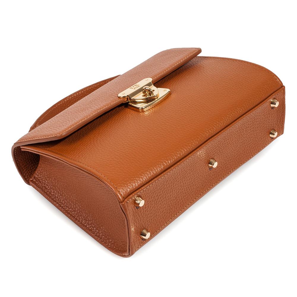 Жіночий шкіряний портфель Alice KF-3950-6