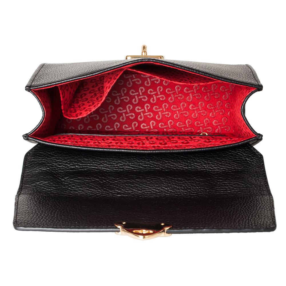 Жіночий шкіряний портфель Alice KF-3964-5