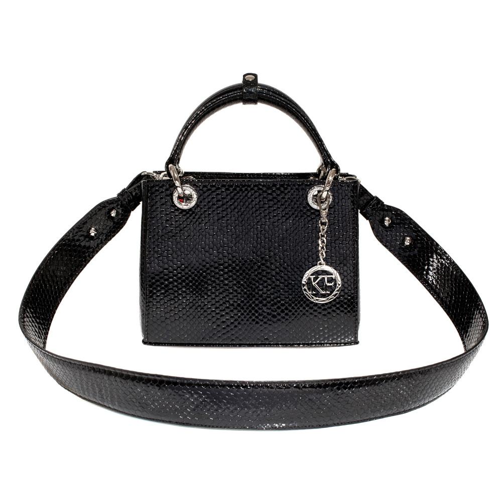 Жіноча шкіряна сумка Vera S KF-4016-1