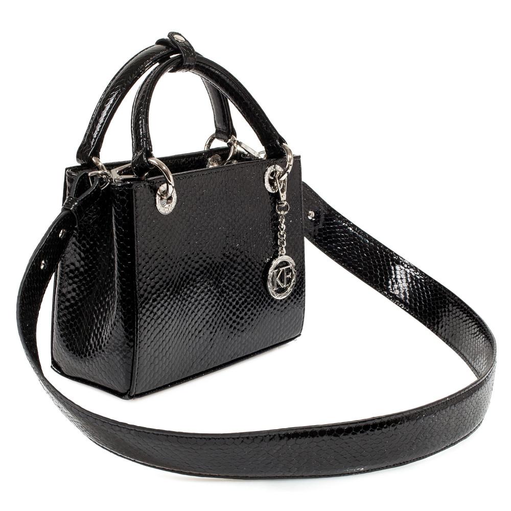 Жіноча шкіряна сумка Vera S KF-4016-2