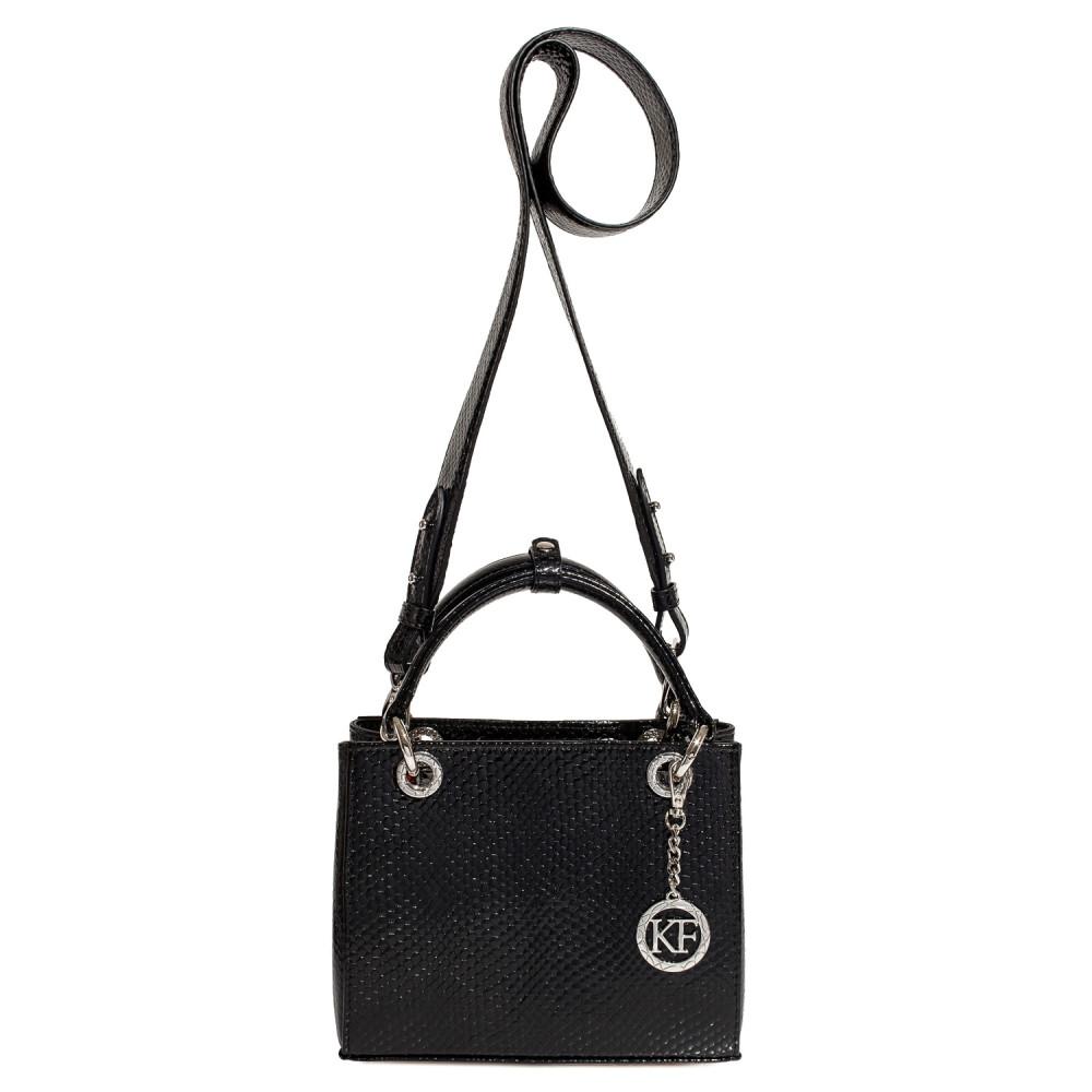 Жіноча шкіряна сумка Vera S KF-4016-3
