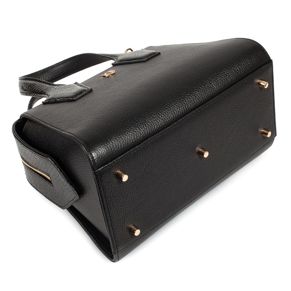 Жіноча шкіряна сумка Inga KF-4047-4