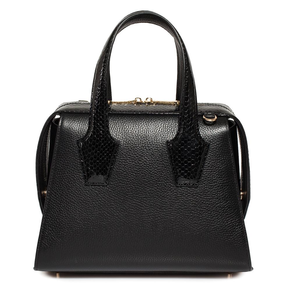 Жіноча шкіряна сумка Inga KF-4047-5