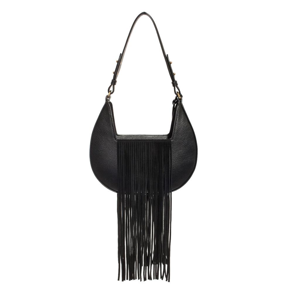 Жіноча шкіряна сумка Moonlight KF-4053-4