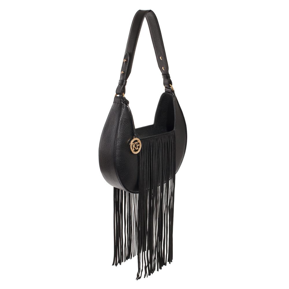Жіноча шкіряна сумка Moonlight KF-4053-2