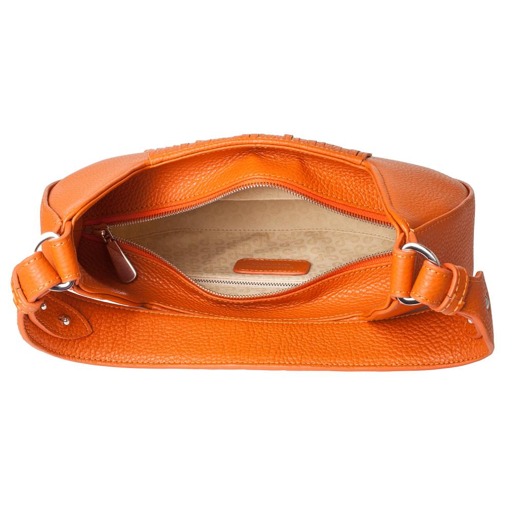 Жіноча шкіряна сумка Moonlight KF-4054-2