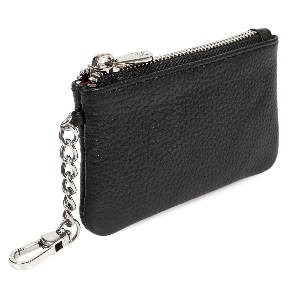 Women's leather keyholder KF-4074