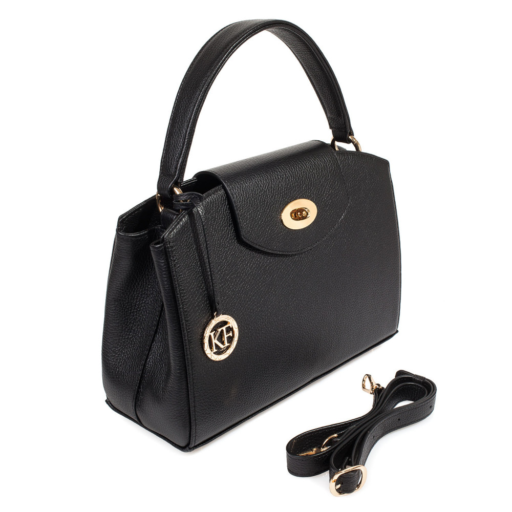 Жіноча шкіряна сумка Margo KF-4095-
