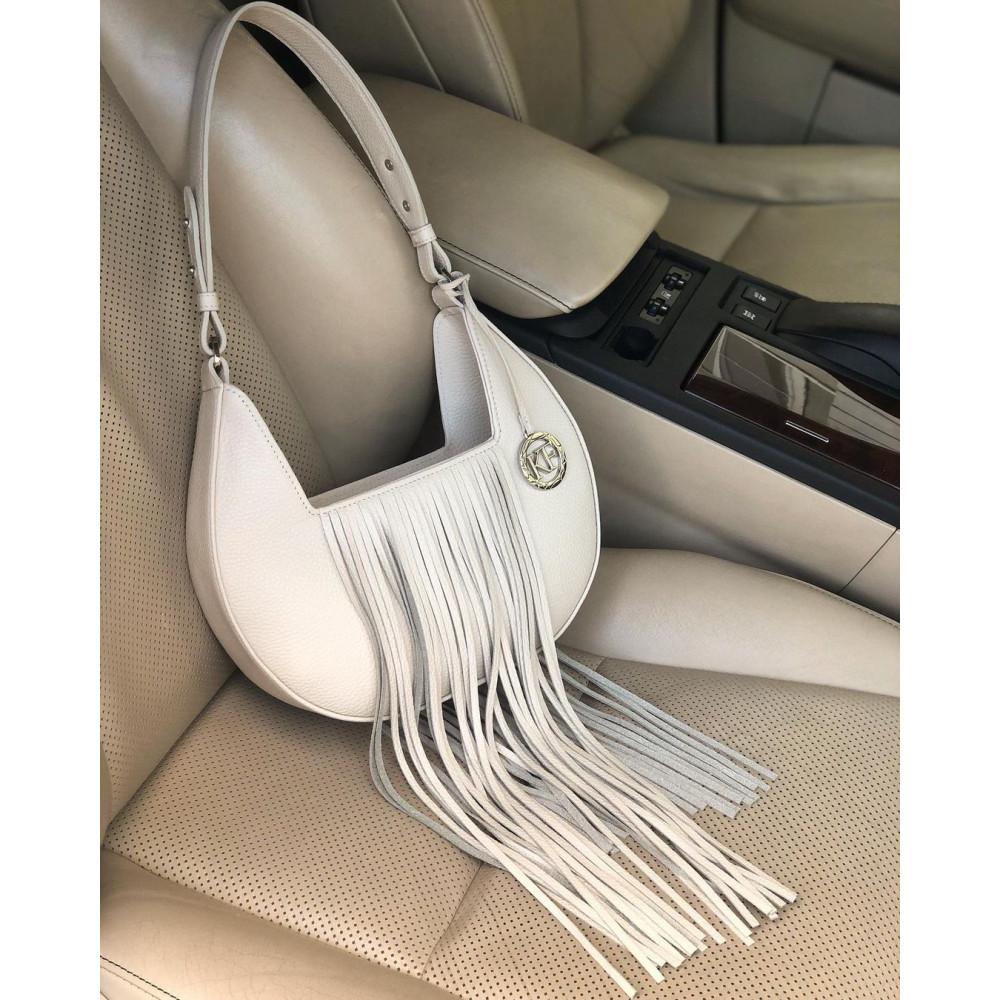 Women's leather bag Moonlight  KF-4096
