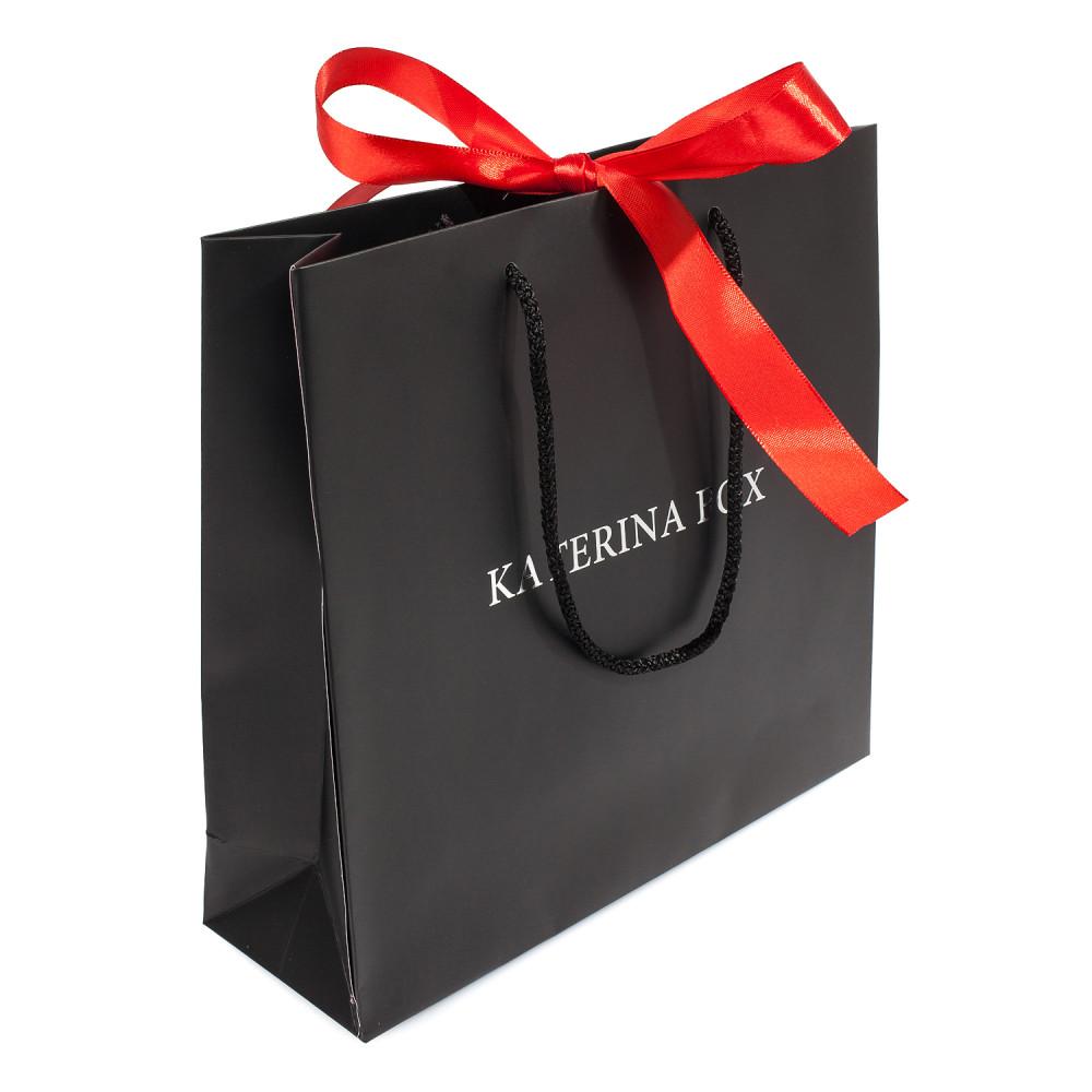 Жіноча шкіряна сумка на ланцюжку Elvira KF-4139-9