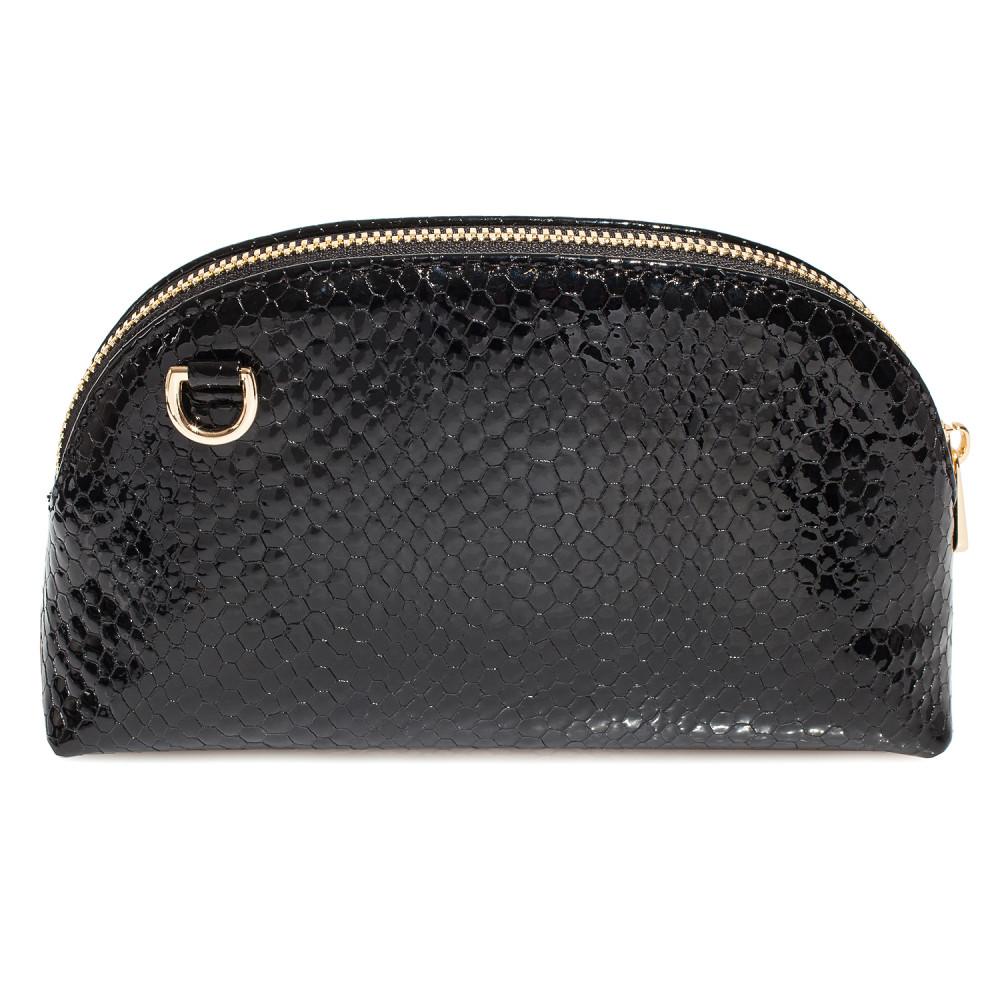 Жіноча шкіряна міні-сумочка Ksusha KF-4141-3
