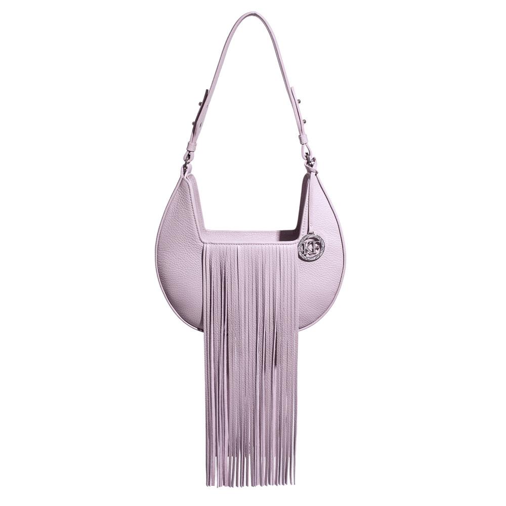 Жіноча шкіряна сумка Moonlight  KF-4149