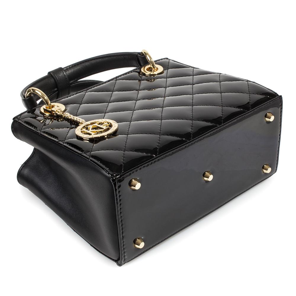 Жіноча шкіряна сумка Vera S KF-4169-4